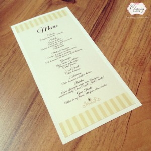 gold-stripes-menu-casamento